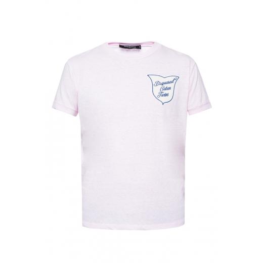 Dsquared2 Caten Twins T-shirt nowy