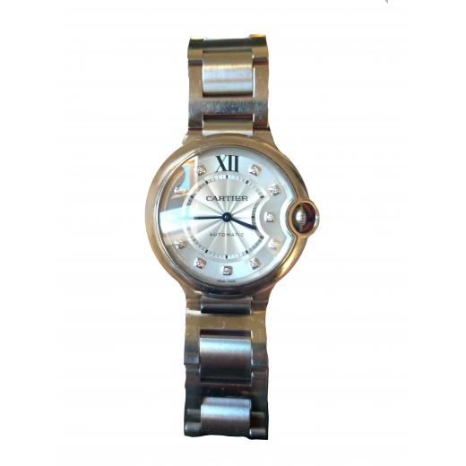Zegarek Cartier Ballon Bleu