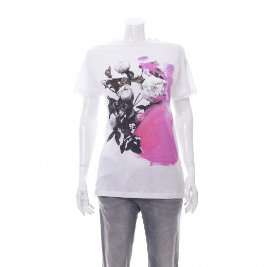 T- shirt Biały