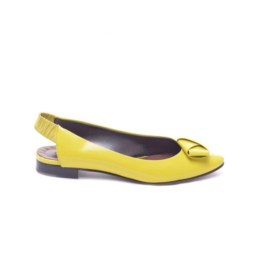Moreschi żółte