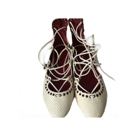 Isabel Marant Snaky Ghillies