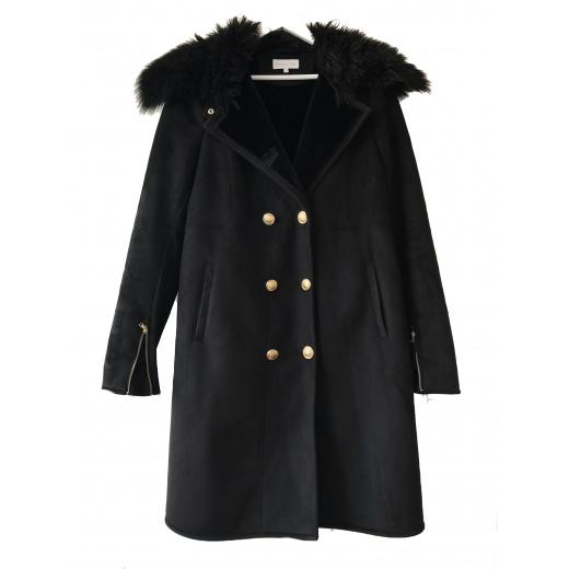 Elegancki płaszcz Patrizia Pepe