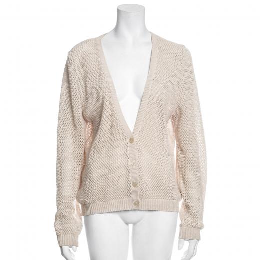 Sweter ażurowy See By Chloe