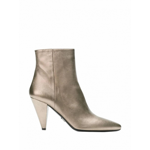 PRADA Pointed-toe ankle boots nowe