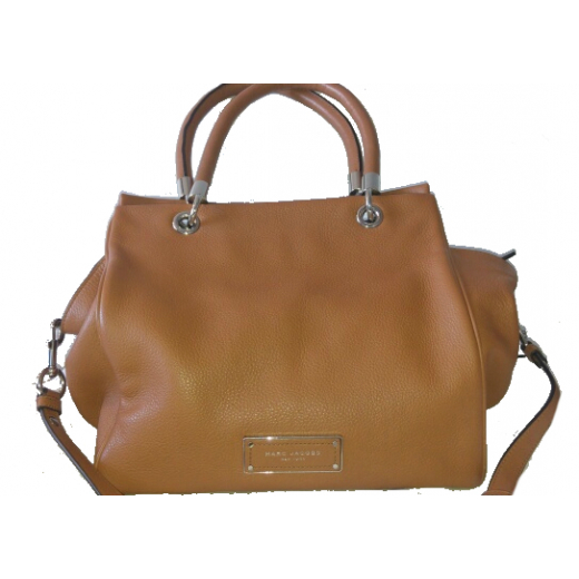 Torebka Marc Jacobs Too Hot To Handle Bentley Leather Tote