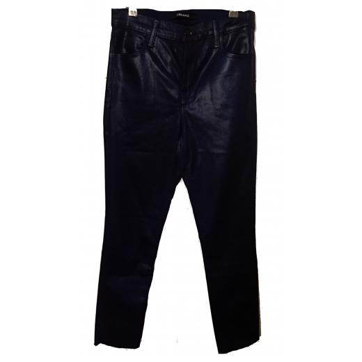Skórzane spodnie JBRAND