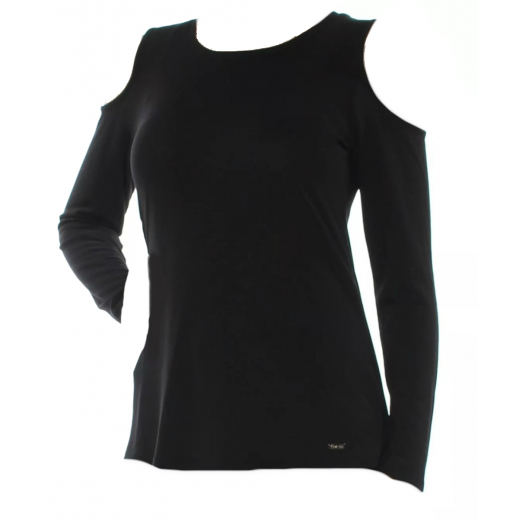 Calvin Klein bluzka off shoulders