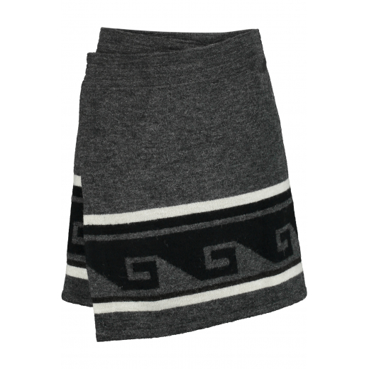 Isabel Marant Grey 'Sienna' Skirt nowa