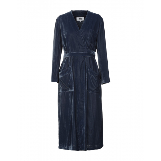 MM6 MAISON MARGIELA płaszcz/sukienka