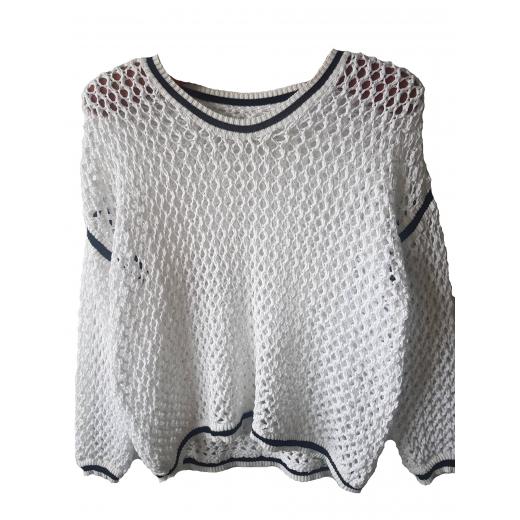 bimba y lola sweter oversize