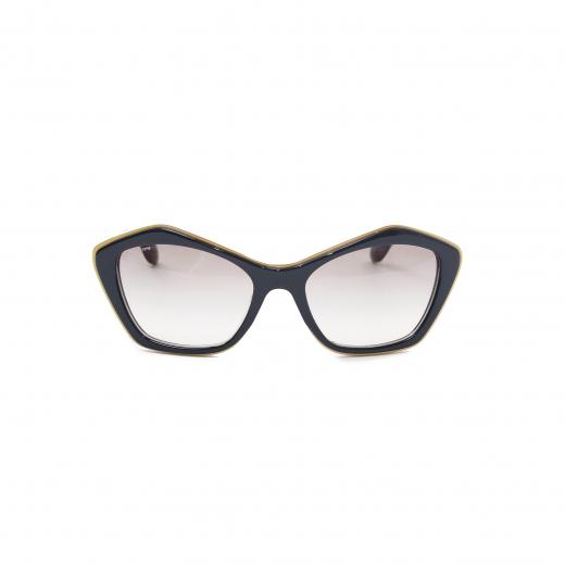 Czarne okulary