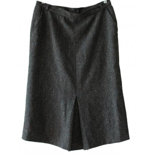 Max Mara Wool Skirt