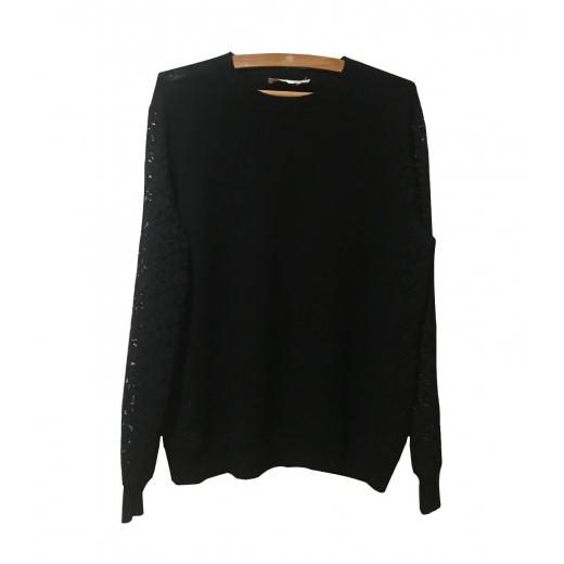 Sweter wełniany Tory Burch