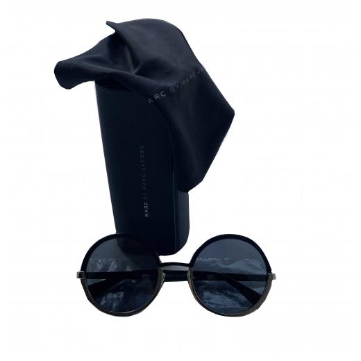 Okulary przeciwsłoneczne Marc by Marc Jacobs