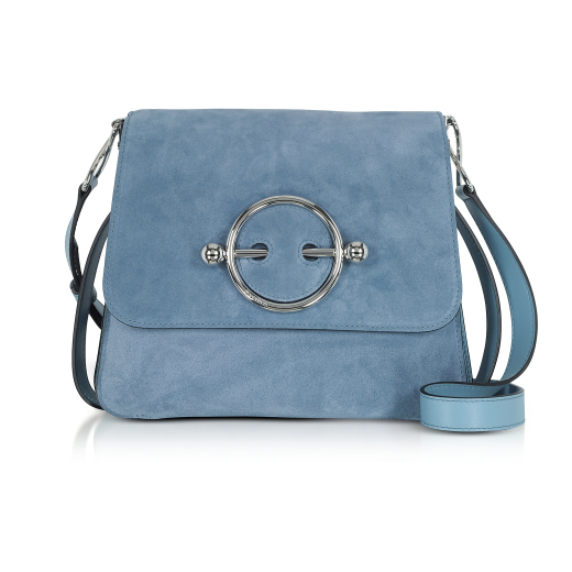 JW Anderson Disc crossbody bag, nowa