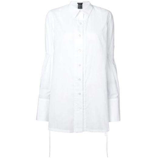 ANN DEMEULEMEESTER koszula oversize, nowa 40