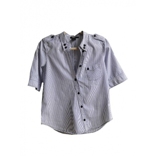 Koszula w prążki Filippa K, rozmiar M