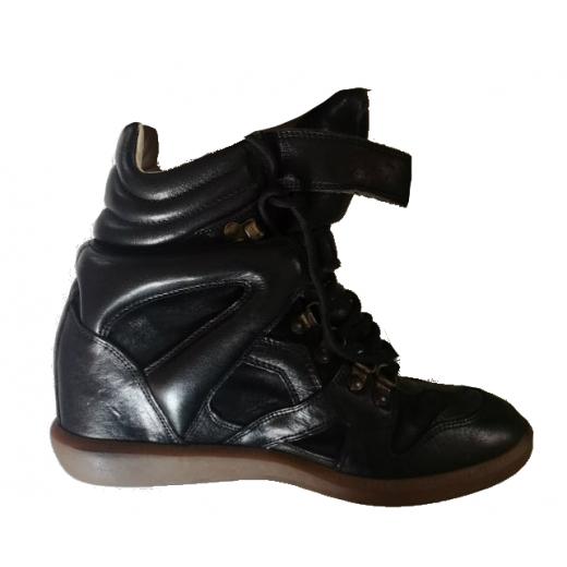Isabel Marant x Etolie sneakersy