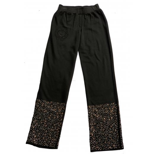 PHILIPP PLEIN - nietuzinkowe spodnie