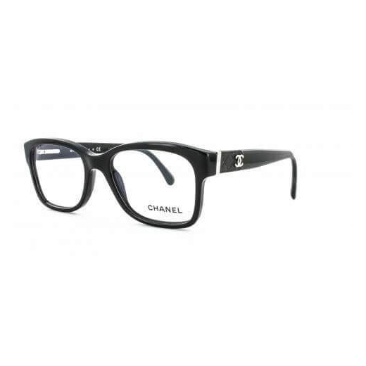 Okulary chanel zerówki