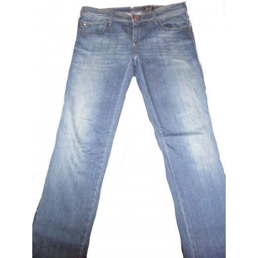 Seksowne jeansy Armani