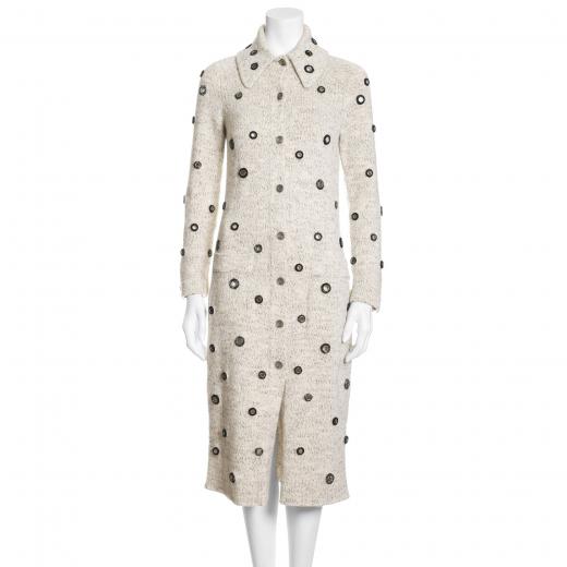 Kardigan /płaszcz
