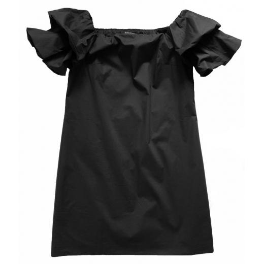 Club Monaco the Shoulder Arnar Dress 4US