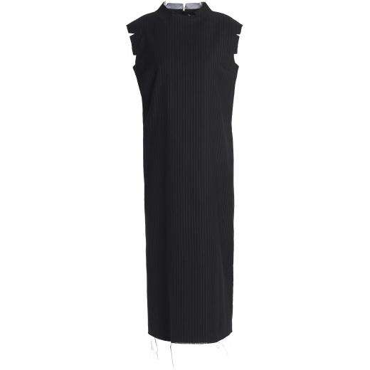 MAISON MARGIELA sukienka wełna, nowa XS-S