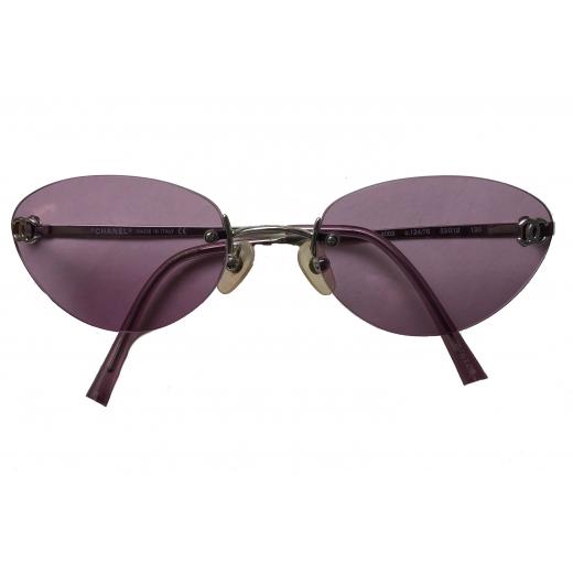 Okulary vintage