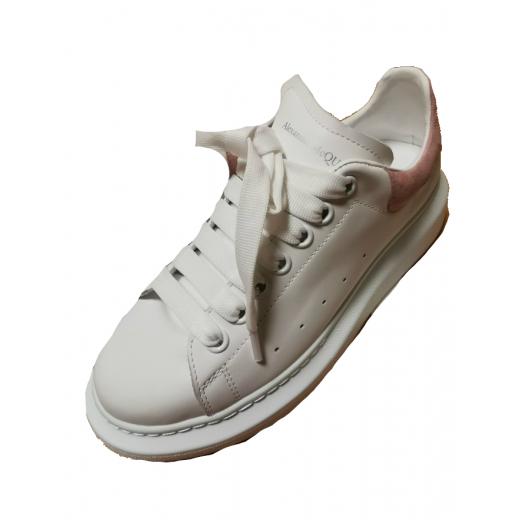 NOWE Sneakersy  Alexander McQueen