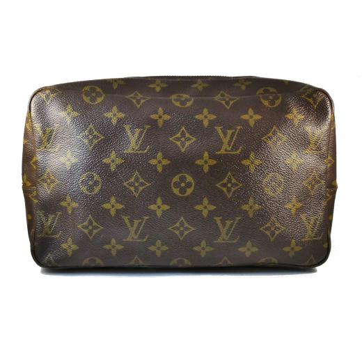 kopertówka kosmetyczka saszetka Louis Vuitton trousse 28