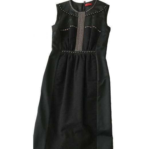 HUGO BOSS - sukienka