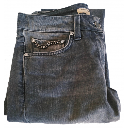 Spodnie Burberry