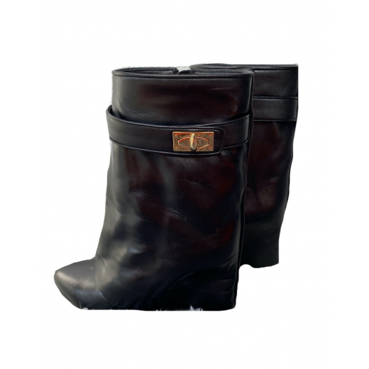 Shark boots Givenchy