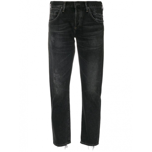 CITIZENS OF HUMANITY model: Emerson Slim Boyfriend Jeans