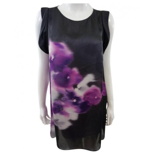 sukienka mini Armani collezioni jak nowa 8 ( m)