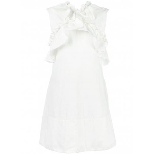 Marni sukienka biała, nowa 42IT