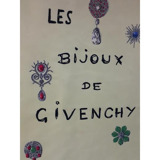 Apaszka Givenchy