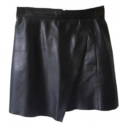 Skórzana spódnica La Mania