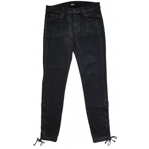 Hudson spodnie czarne, nowe