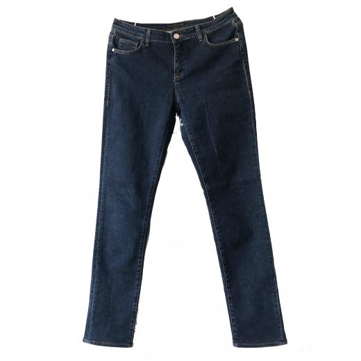 Trussardi Jeansy jak nowe