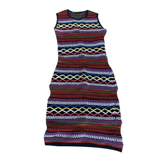 Dsquared sukienka