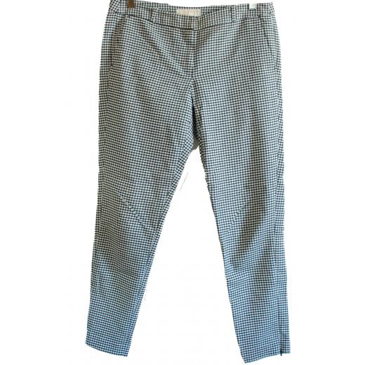 Michael Kors Plaid Pants