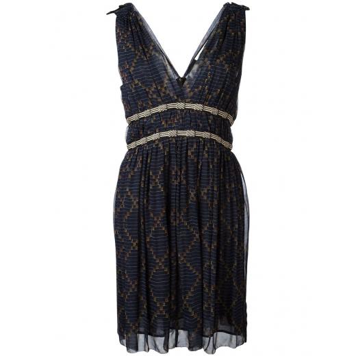 ISABEL MARANT ETOILE Balzan dress 38/40