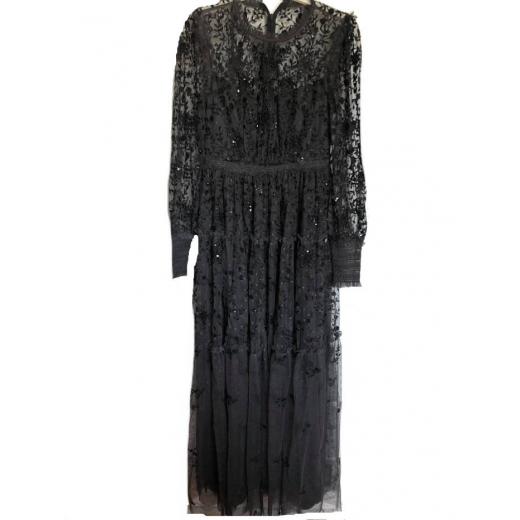 Sukienka wieczorowa NEEDLE&THREAD