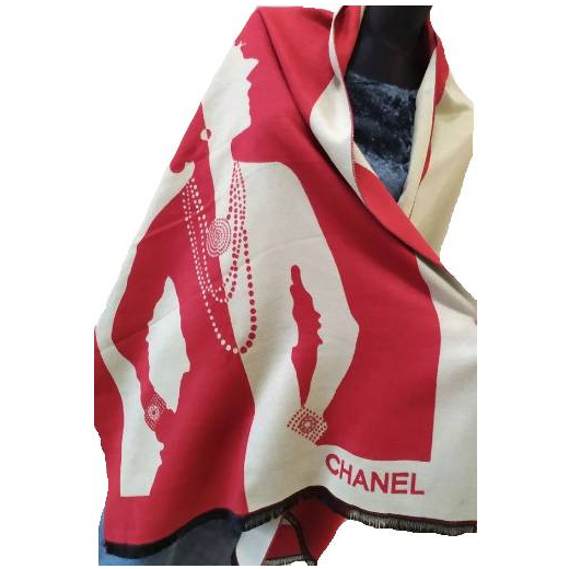 Szalik Chanel
