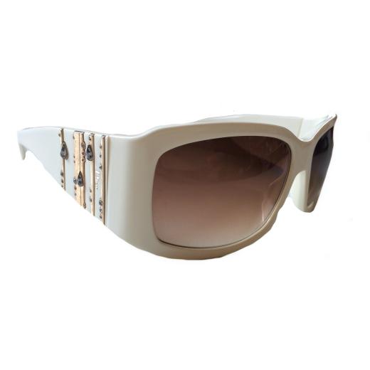 Okulary słoneczne Dior
