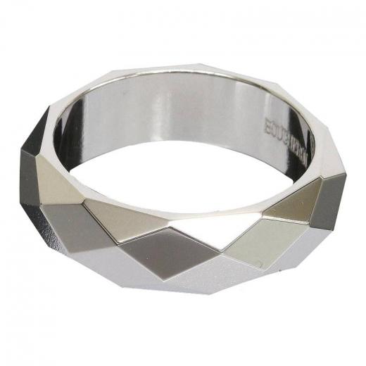 Boucheron facette pierścionek / obrączka 54