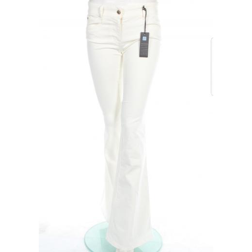 Nowe spodnie Cavalli r.S