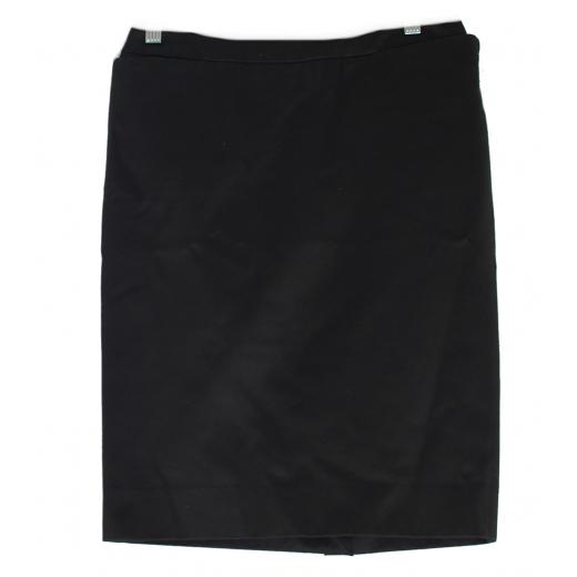 Yves Saint Laurent Pencil Skirt